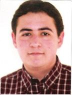 1995 José Ramón Cabrero Antonino