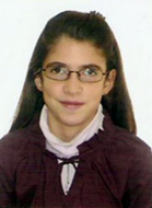 2005 Mª del Carmen Soto Navarro